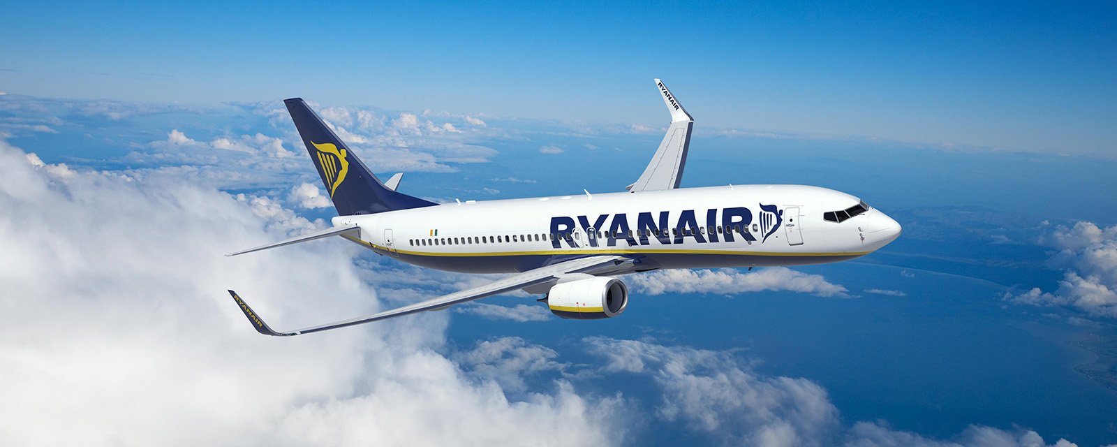 Ryanair Latest News